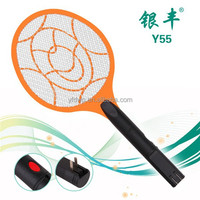 China Factory Electronic Pest Control Mosquito Killer Mosquito Swatter