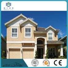 best selling products luxury modern prefabricated house and villa of best purchasing