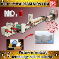 Top Performance EPS foam sheet plastic extrusion line