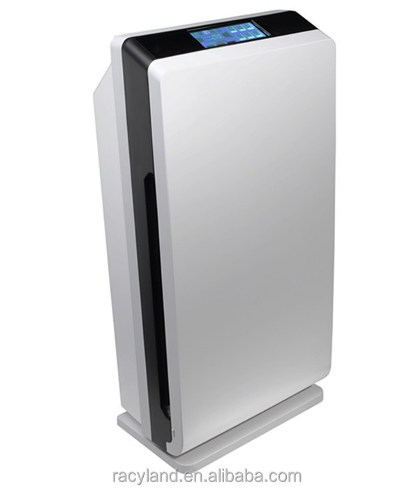 Newly Arrival Racyland Ozone Household Top Air Purifiers 220V