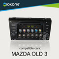 China supplier offer 7'' high definition Car Radio For Old Mazda 3 2004 to 2009