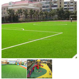 landscape synthetic turf fake turf grass for outdoor decoration lawn