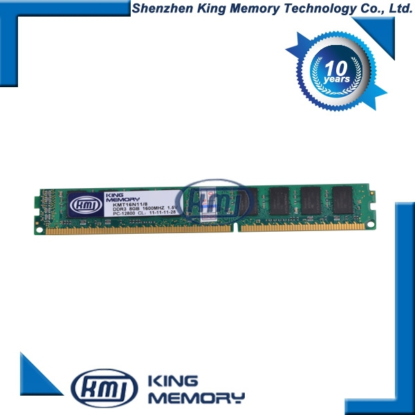 wholesale cartao de memoria original chips ddr3 8gb desktop pc12800u