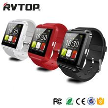 "Mini Smart Watch Waterproof Smart Watch Android 4.3 OS 4GB ROM 512MB RAM 1.54"" TFT WIFI Bluetooth 4.0 1.0GHz for iphone sumsang"