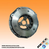 USED FOR JAPANESE VEHICLES CLUTCH COVER ISC543 HEAVY DUTY CLUTCH COVER WITH BEARING