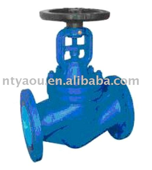 api high quality Slab Gate Valves.