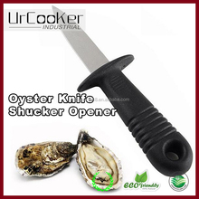 Seafood serving tools,oyster knife