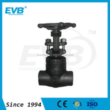 Forged Steel Gate Valves PN16