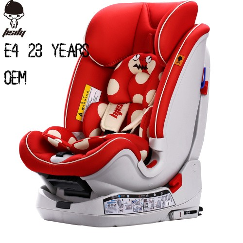 kids safety seat with ece r44/04