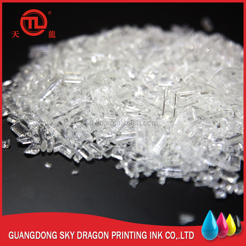 TL 0669 water based solid acrylic resin