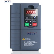 inverter pu vfd manufacturer, 3-phase sensorless vector control type ac drives frequency inverter with RS485 speed control motor