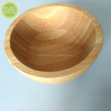 Food Serving Bowls | Bamboo Disposable Bowls