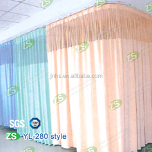 100%Polyester Printed Shower Curtain,waterproof shower curtain