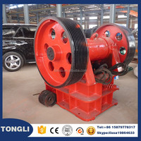 Large Stone Mineral Ores Breaker Equipment