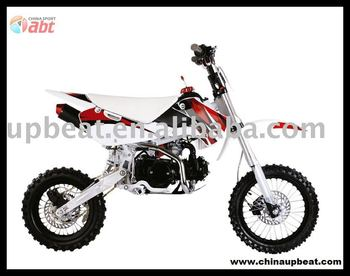 KLK New dirt bike 125cc sport bike (DB125-KLX)