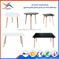 Modern Room Wooden Furniture Dining Table