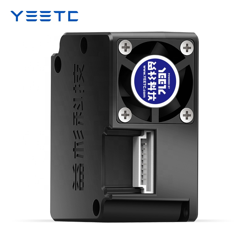 YEETC A4-CG laser pm2.5 <strong>sensor</strong> module air quality detection dust haze pollen particle <strong>sensor</strong>