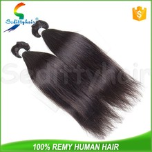 Cheap 100% malaysian straight virgin hair, Guangzhou Seditty beauty supply hair extensions