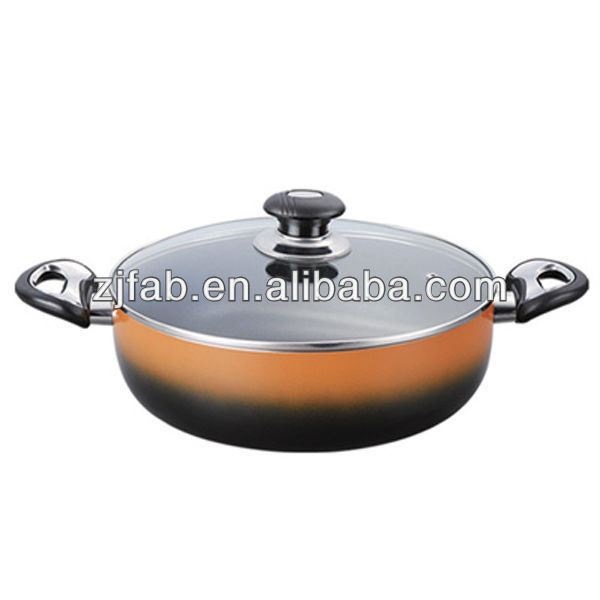 Color Changing Coating Chinese Hot Pot