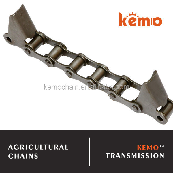 Agricultural machinery chain, industrial chain