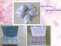 GMP factory herbal feminine tampon manufacturer feminine tampons female sex tablets