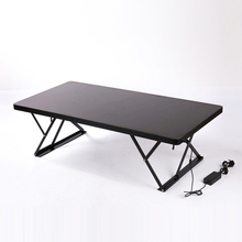 executive ergonomic stand up office table