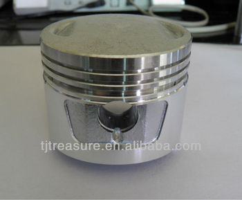 high quality motorcycle parts piston kit CG150 for sales