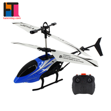 wholesale china factory plastic flying toy 2 channel mini rc helicopter china for age 14