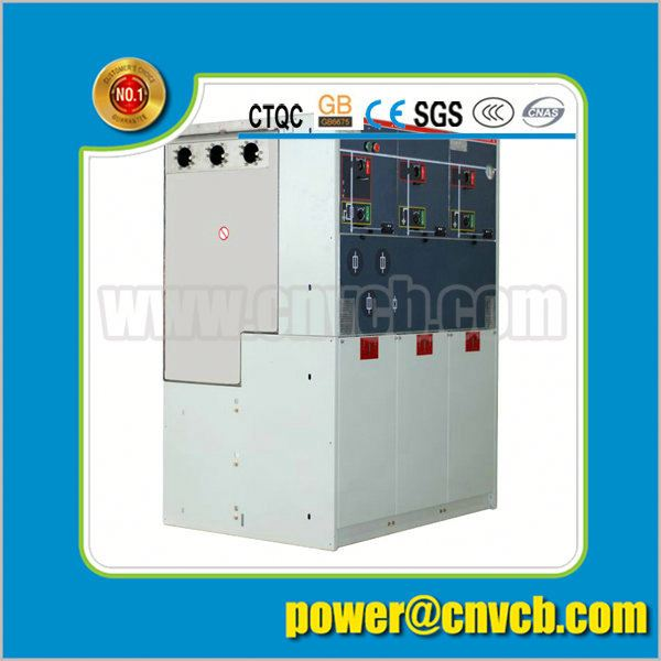 10KV high voltage electrical power distribution panel board/switchboard