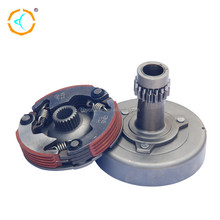Chinese famous scooter 100cc engine motorcycle clutch assembly