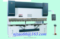 120 Tons CNC Hydraulic Press Brake,Plate Bending Machine 120Tons x 4000mm