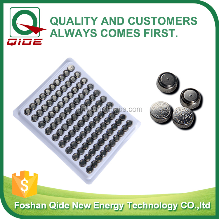 lr50 mercury free button cell battery
