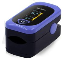 LED Digital finger fingertip pulse Oximeter/ Oxymeter
