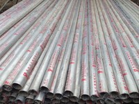 201 202 304 stainless steel seamless pipe