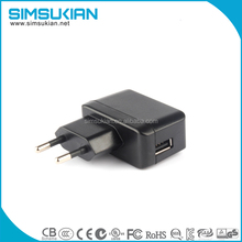 5V1A usb to rj11 adapter