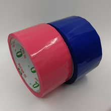 New product hot melt adhesive jumbo roll bopp sealing packing tape with high quality