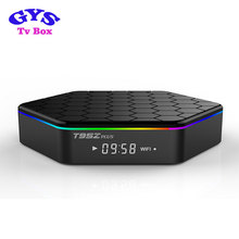 Original tv box t95z plus android 6.0 octacore tv box amlogic s912 t95z Streaming Media Player tv box T95Z plus