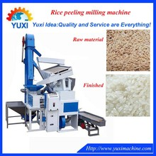 Manual rice mill/complete rice milling plant/rice milling