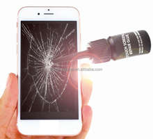 UV glue adhesive for mobile phone lcd touch screen repair