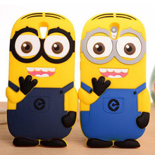 Minion despicable me Mobile phone back cover case for vivo y11 X5 pro xplay 3s