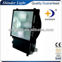 Hot sale metal halide track spot light 250w outdoor flood light 250w 400w 1000w