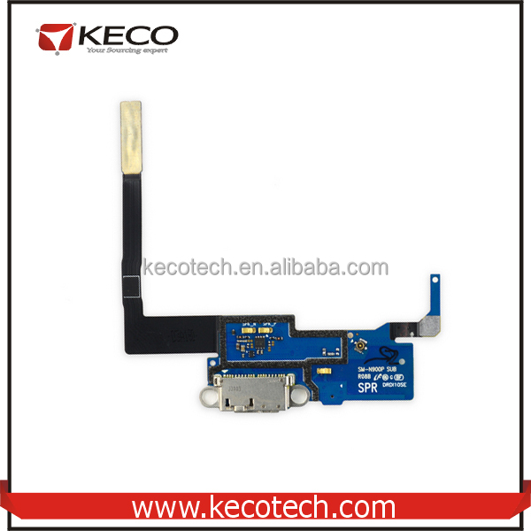 Brand New USB Dock Charging Port Flex Cable For Samsung Galaxy Note 3, For Samsung Galaxy N9006 N9008 Charging Port Flex Cable