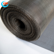 Professional Woven Stainless Steel Wire Mesh Fence Panels,Different Types Of Wire Mesh