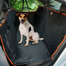 custom Portable Pet Car Booster Seat,Folding Pet Cat Puppy Travel Seat Carrier Bag Dog Seat Cover for Cars with Safety Leash
