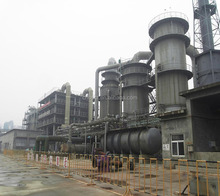 sulphuric acid equipment the whole set plant ISO certificate