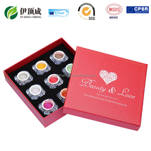 High Quality Chrome Mirror Powder Kits for Nail Polish