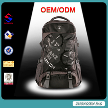 pvc tarpaulin dry backpack dry bag outdoor hiking sport backpack cheap price canvas school backpack