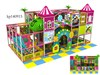 Amusement park play game for chjldren/indoor playgroundr slide for kids/indoor playgroundr Playground