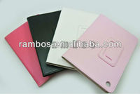 Lychee Leather Flip Cover case for iPad mini 7.9