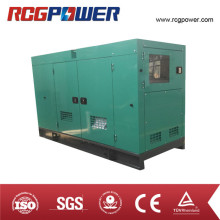 Best Price! Cummins Diesel Generator Set 50 kva